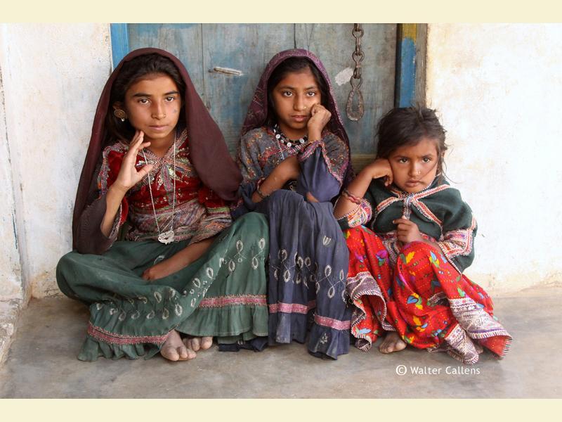 May village - Waga Dia and Machhukanah Rabari trib