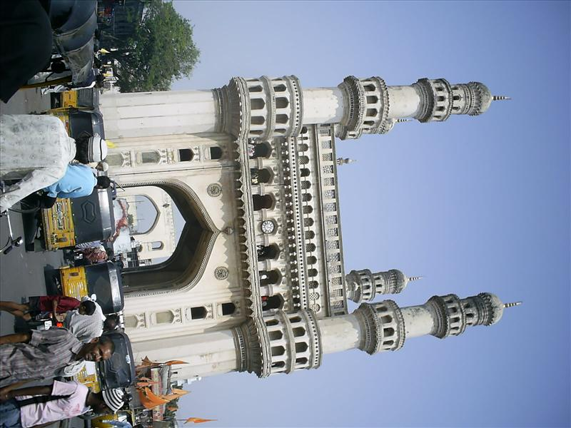 Hyderabad life