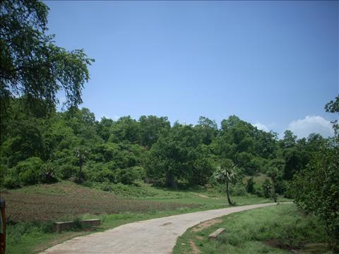 Sri Ramagiri village