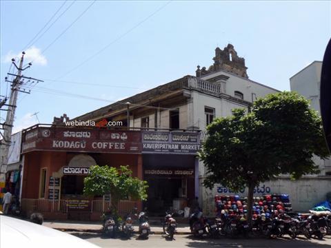 Kaveripatnam Market Mysore