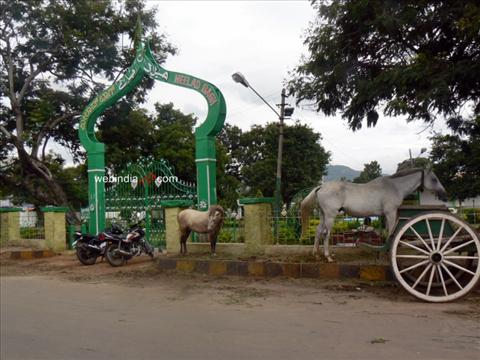 Meelad Bagh Ashoka Road, Mysore