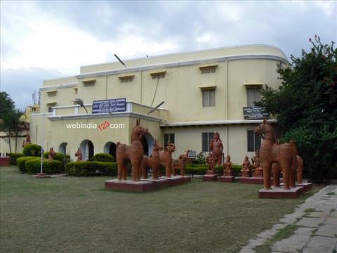 Government Museum, Mysore