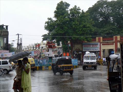 Street View, Mysore