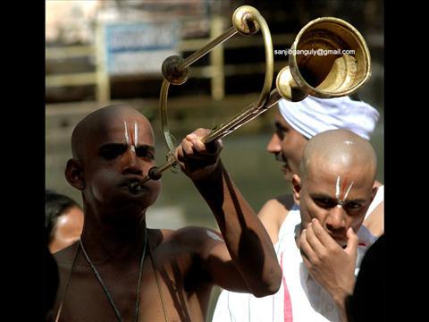 Sacred Ceremony