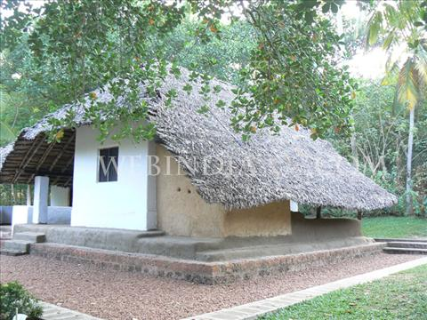 Mahakavi Kumaran Asan Memorial - Thonnakkal