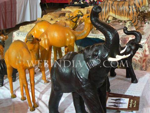 Handicrafts - Kerala