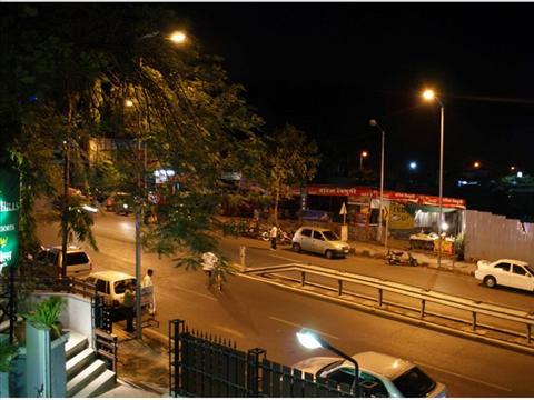 Night of Pune