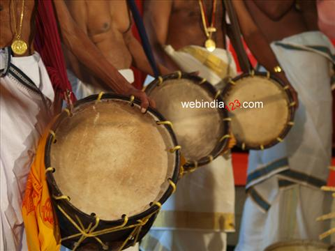 panchavadyam instruments - photo #22