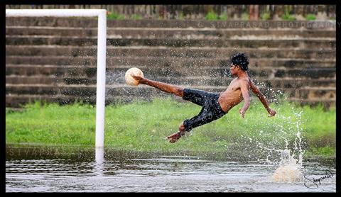 Kerala Messi