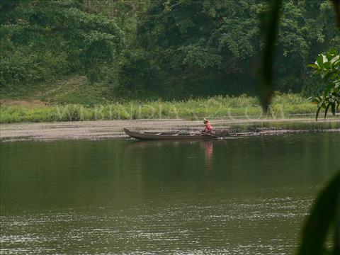 Anakkayam - Kerala