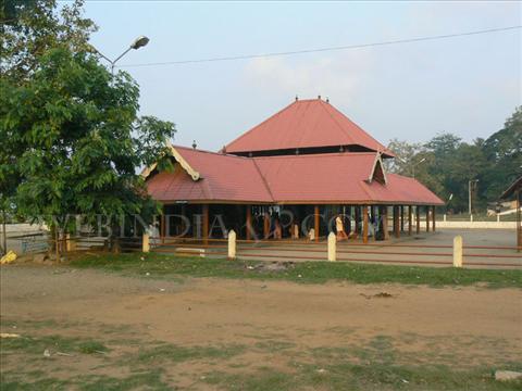 Hindu Temples in Thiruvananthapuram