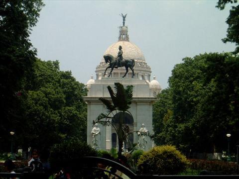 Victoria Memorial!!